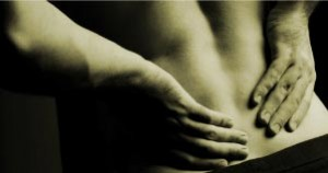 Lower Back Pain? Buckeye Healing Arts offers Whole Body Chiropractic Care!